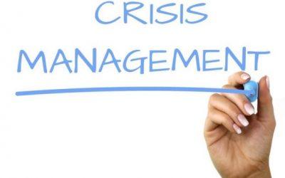 Förändring = kris