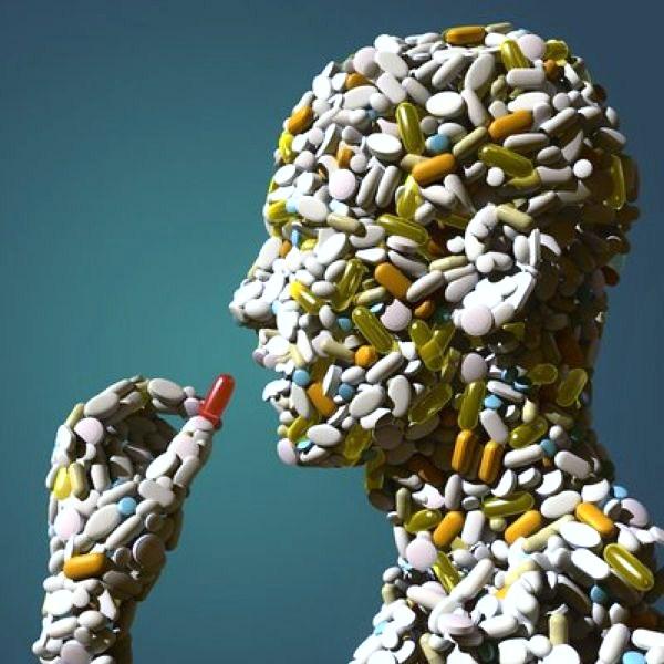 En livskris är ingen sjukdom – därför ska den inte medicineras bort!