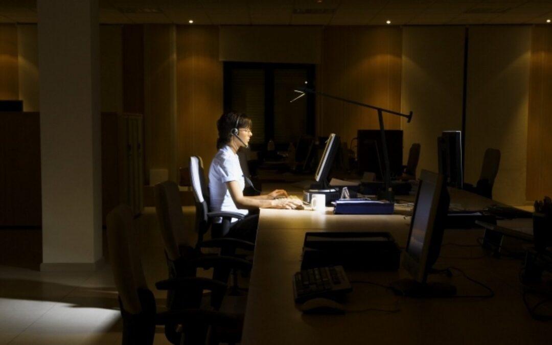 Ensamhetsproblematik är en ledarskapsfråga