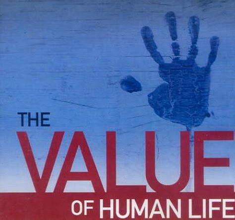 Människors värderingar kommer till ytan.