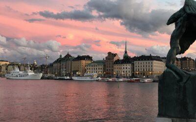 Chefsutbildningar i Stockholm